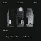 Dvorák - Janácek - Eben de Various Artists