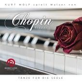 Kurt Wolf spielt Walzer von Frédéric Chopin by Kurt Wolf