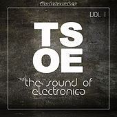 TSOE (The Sound of Electronica), Vol. 1 by Various Artists