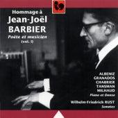 Hommage à Jean-Joël Barbier, poète et musicien, Vol. 1 de Jean-Joël Barbier