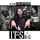 It's BiG (The Kettle On My Wrist) von A.M. SNiPER