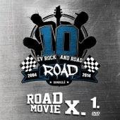 Road Movie X. - Acoustic&Metal Vol.1 by Road