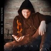 Phönix by Simon Phoenix
