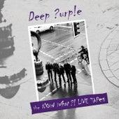 The Now What?! Live Tapes de Deep Purple