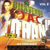 Bienvenue à Oran, Vol. 2 de Various Artists