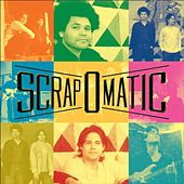 Scrapomatic by Scrapomatic