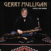 Little Big Horn by Gerry Mulligan