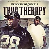 Thug Therapy by Spice 1