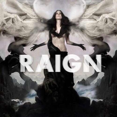 Knocking On Heavens Door - EP by Raign