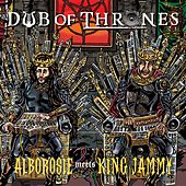 Dub of Thrones (feat. King Jammy) de Alborosie