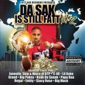 Da Sak Is Still Fatt, Vol 2 von Various Artists