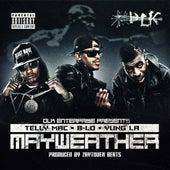 Mayweather - Single von Telly Mac