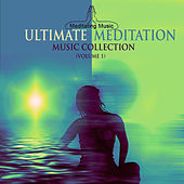 Ultimate Meditation Music Collection, Vol. 1 by Mindful Meditation