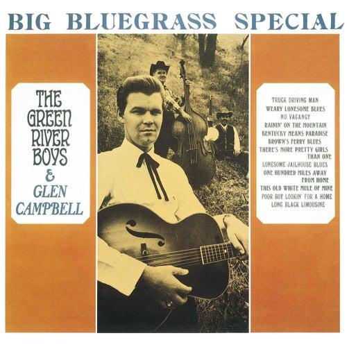 Big Bluegrass Special by Glen Campbell