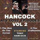 Hancock ATV Lost Episodes Vol 2 by Tony Hancock