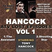 Hancock ATV Lost Episodes Vol 1 by Tony Hancock