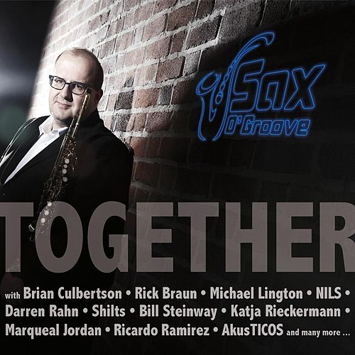 Together von Saxogroove