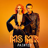 Painted de MS MR