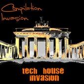 Tech House Invasion von Various Artists