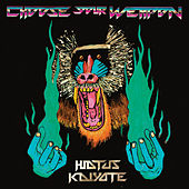 Shaolin Monk Motherfunk by Hiatus Kaiyote
