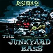The Junkyard Bass von Jesse Felluss