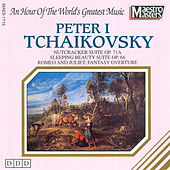 Tchaikovsky - Nutcracker and Sleeping Beauty Suites by Various Artists