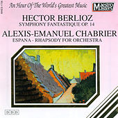 Berlioz - Symphony Fantastique by Various Artists