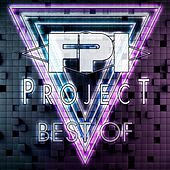 Best of FPI Project de Various Artists