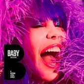 A Menina Ainda Dança (Baby Sucessos) de Baby do Brasil (Baby Consuelo)