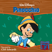 Pinocchio by Hal Smith