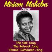 Miriam Makeba Forever de Miriam Makeba