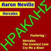 Hercules by Aaron Neville