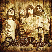 Three Legs of Trouble by StoneRider