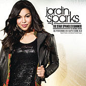 The Star Spangled Banner (The National Anthem) - As Performed At by Jordin Sparks