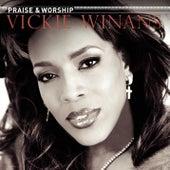 Praise & Worship by Vickie Winans