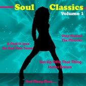 Soul Classics, Vol. 1 de Various Artists