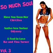 So Much Soul, Vol. 3 by Various Artists
