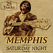Memphis Saturday Night de Various Artists