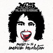 Music for the American Revolution, Vol. 2: Fury & Feedback (Live) de MC5