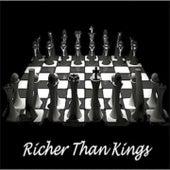 Richer Than Kings de We The People