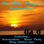 Summertime von Ohio Players