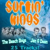 Surfin' Kings de Various Artists