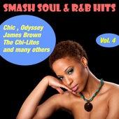 Smash Soul & R&B Hits, Vol. 4 by Various Artists