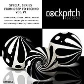 Special Series From De To Techno VI - EP de Various Artists