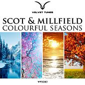 Colourful Seasons - EP by Scot