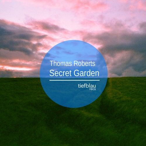 Secret Garden by Thomas Roberts