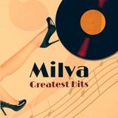 Greatest Hits von Milva