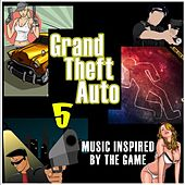Music Inspired By the Game: Grand Theft Auto 5 de Fandom