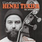 L'intégrale - Les années JMS by Henri Texier