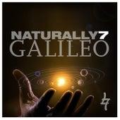 Galileo de Naturally 7